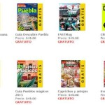 Sanborns Gratis Revistas Digitales Diciembre 2015