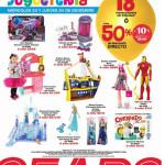 Sears descuentos en juguetería