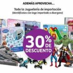 Soriana descuento en juguetes importados y más ofertas
