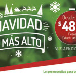 Vivaaerobus Ofertas de navidad