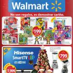 Walmart Folleto de ofertas