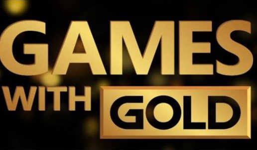 Xbox Live Games with gold enero 2016