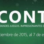 Xbox Live Conteo Juegos de Xbox One y Xbox 360