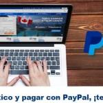 Aeroméxico cupón con PayPal