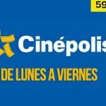 Clickonero Boletos de Cinepolis