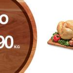 Comercial Mexicana ofertas de carnes enero