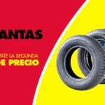 Comercial Mexicana descuento en Llantas y mas ofertas