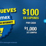 Cyber Jueves Banamex en Best Buy