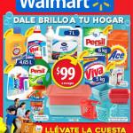 Folleto Ofertas Walmart Enero 2016