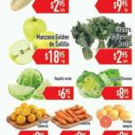 HEB Folleto de Frutas y Verduras