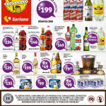 Jueves Cervecero Soriana 7 de Enero