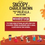CAJITA FELIZ McDonald's de Snoopy y Charlie Brown