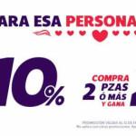 Netshoes ofertas san valentin día del amor y la amistad