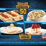 Vips regresan tus clásicos por $50 molletes, sopa y más