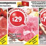 Soriana ofertas de carnes