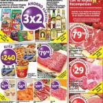 Soriana ofertas de fin de semana enero febrero