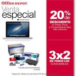 Venta especial Office Depot