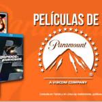 The B-Store Peliculas nuevas de Paramount