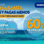 Best Day Cupón Bancomer