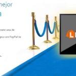 Boleto gratis en Cinépolis con PayPal