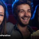 Cinemex 2x1 en boletos con MasterCard