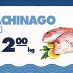 Comercial Mexicana ofertas de carnes y pescados