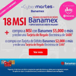 CyberMartes Banamex en Walmart