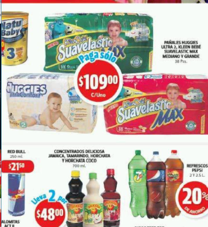 Farmacia Guadalajara ofertas febrero