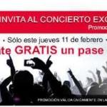 Office Depot boletos gratis para concierto OV7 Y KABAH