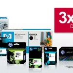 Office Depot y HP 3x2 en cartuchos y tóners HP