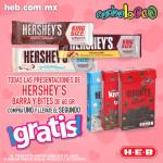Promociones HEB San Valentín