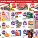 Soriana promociones tarjeta lealtad recompensa