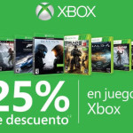 descuentos videojuegos para Xbox One y Xbox 360