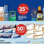 Farmacias Benavides folleto de ofertas