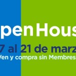 Sam's Club Open House