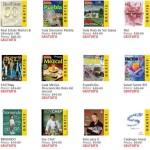 Sanborns Revistas Gratis Marzo 2016