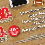 Sears promociones y descuentos