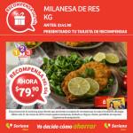 Soriana Promoción Tarjeta Lealtad Recompensas