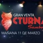 Sanborns Venta Nocturna