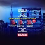 Venta Nocturna Sears