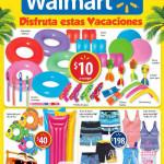 Folleto Walmart Marzo