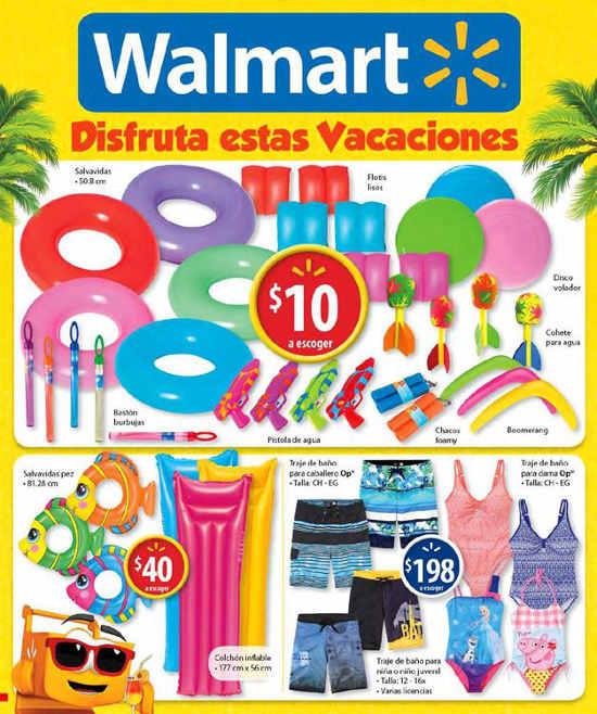 Walmart: folleto de ofertas del 2 al 15 de marzo