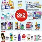 Farmacias Benavides folleto de promociones