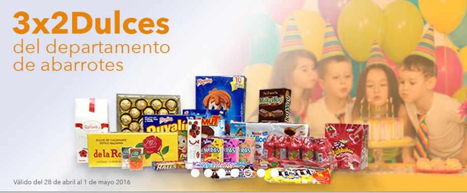 Promociones Chedraui Dia del Niño