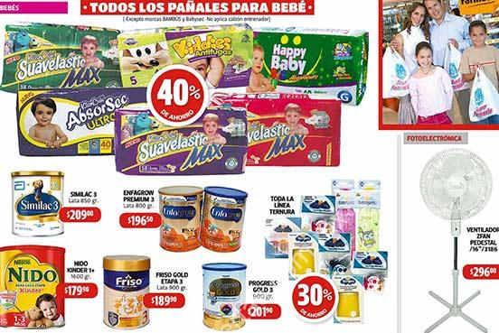 Farmacias Guadalajara folleto de promociones