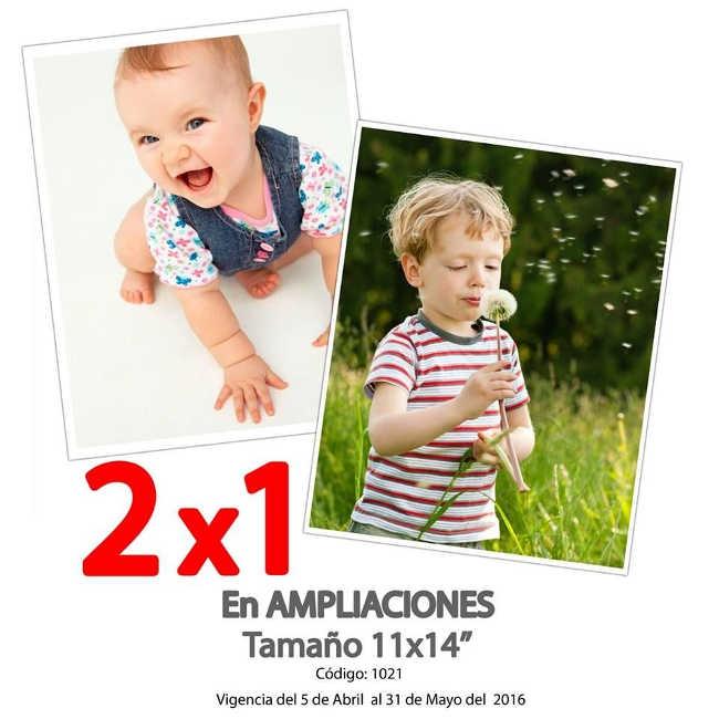 Farmacias Guadalajara 2x1 ampliaciones