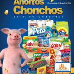 Folleto Chedraui Abril 2016