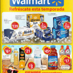 Folleto Walmart Abril