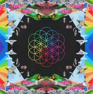Google Play Discos Gratis de Coldplay