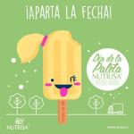 Día de la Paleta Nutrisa Gratis